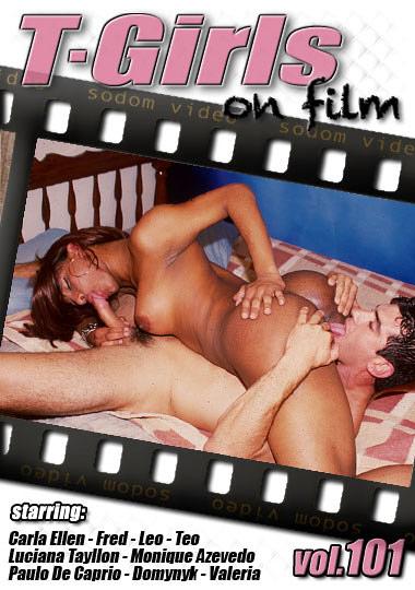T-Girls On Film 101 (2011)