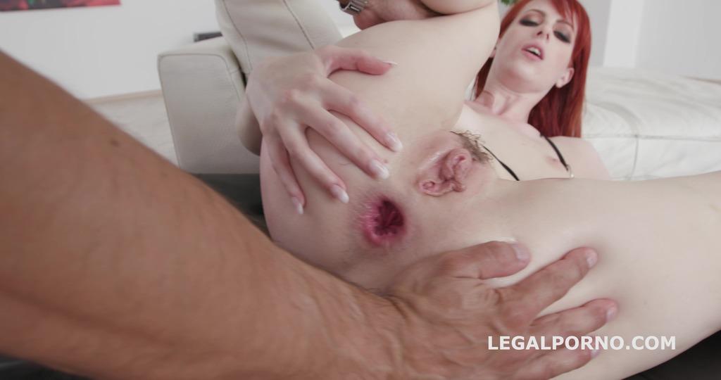 LegalPorno - Giorgio Grandi - Pure Perfection #1 Anna de Ville & Alex Harper Balls Deep Anal. DAP, ATOGM, Anal Fisting, Cremapie to Swallow GIO801