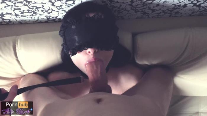 BigBootyBitch4You - Tied Up And Fucked Hard In Mouth And Pussy [FullHD 1080]