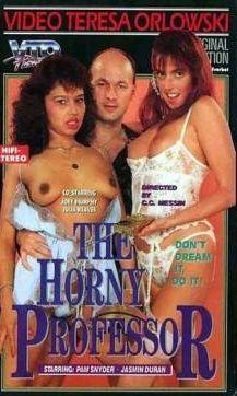 Horny Professor (1990)
