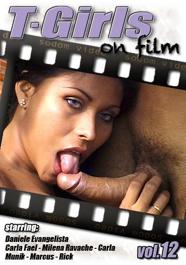 T-Girls On Film 12 (2010)