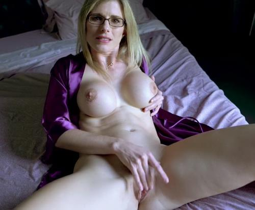 Cory Chase - Anal With Mommy (FullHD)
