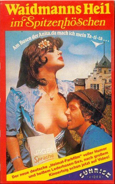 Waidmannsheil im Spitzenhoschen (1982)