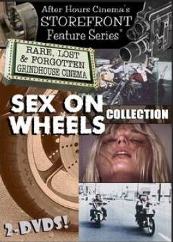 Hard on Wheels (1971)