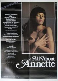 All About Annette (1982)