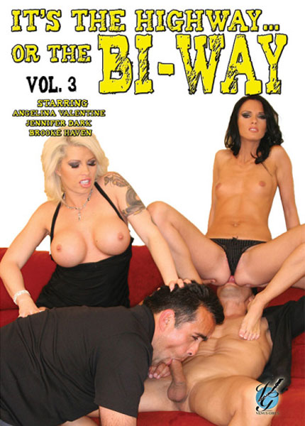 It's the Highway... or the Bi-Way 3 (2013)