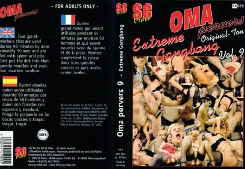 Oma porno sextreme hd net Oma Pervers 9 Extreme Gangbang Sd 699 Mb Pornobuzz Net Just Porn