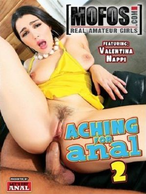 Aching For Anal 2 (2018)