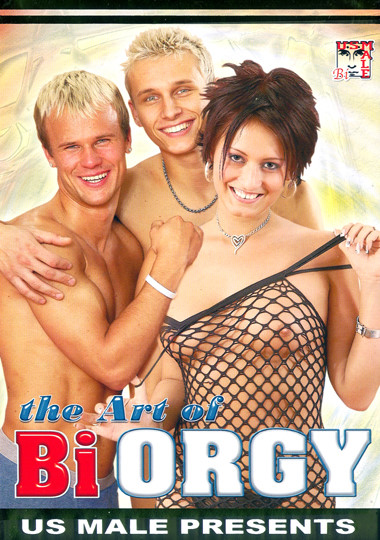 The Art Of Bi Orgy (2005)