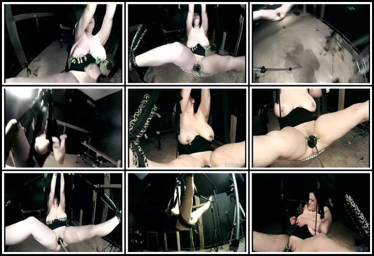 Fetish stocking sex porn movies