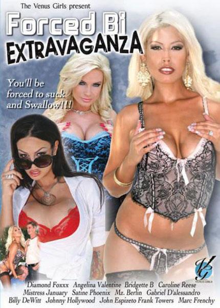 Forced Bi Extravaganza (2010)