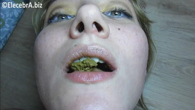 Elecebra - Swallow Russian Girl #19