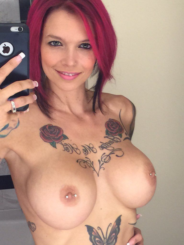 Bell tits anna peaks Anna Bell
