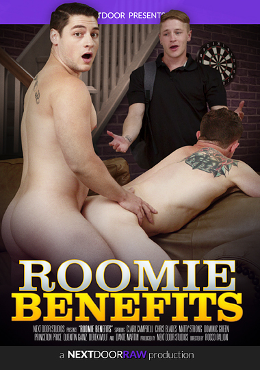 Roomie Benefits (2018)