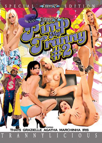 Pimp My Tranny 2 (2010)