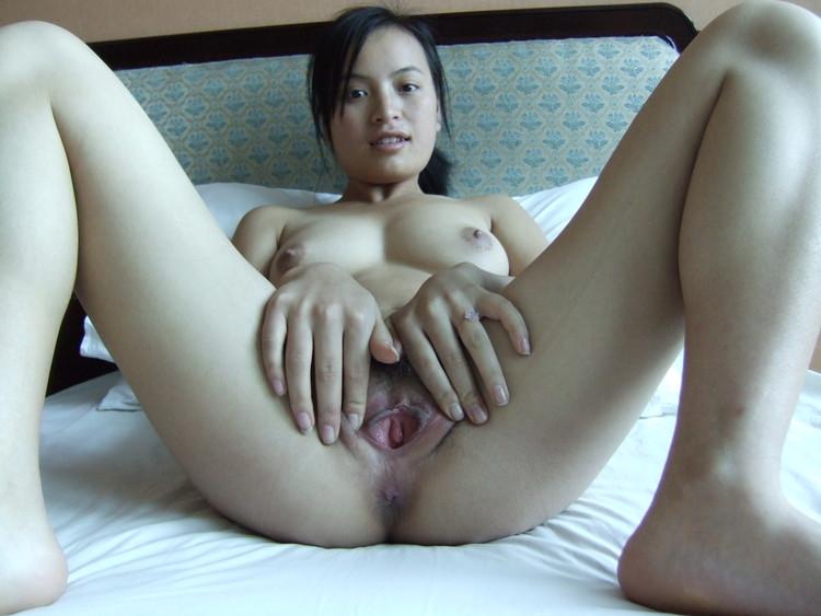 Webcam Strip Asian