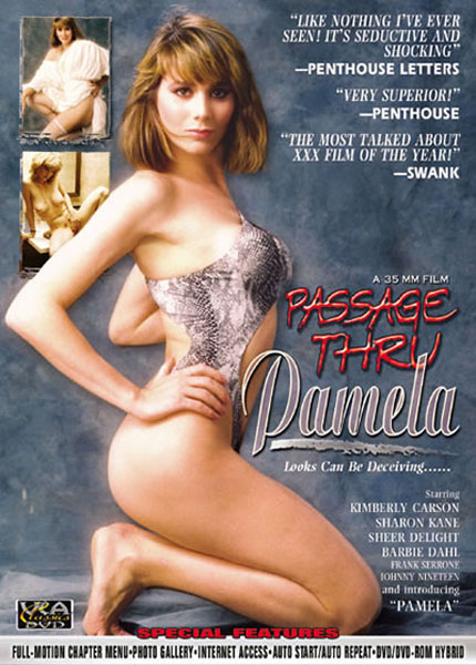 Passage thru Pamela (1985)