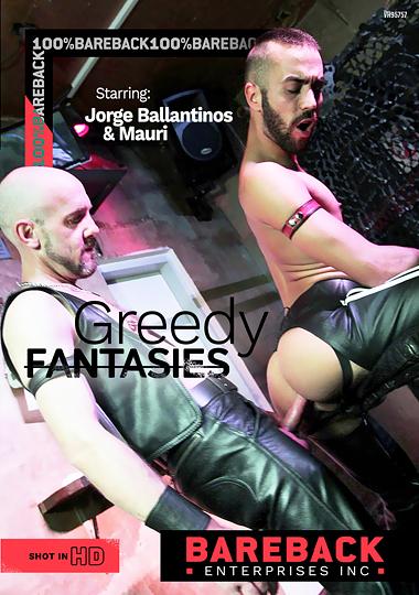 Greedy Fantasies (2018)