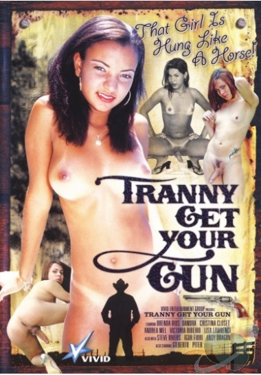 Trannie Get Your Gun (1994)