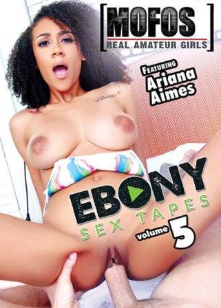 Ebony Sex Tapes 5 (2018)