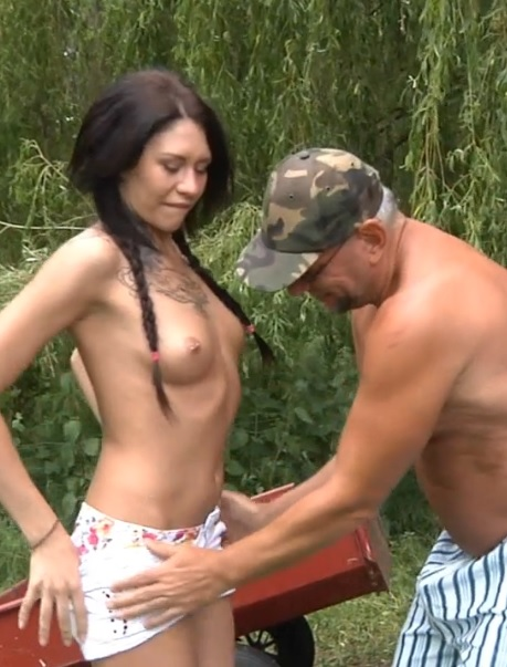 Old & Young � Erika Bellucci
