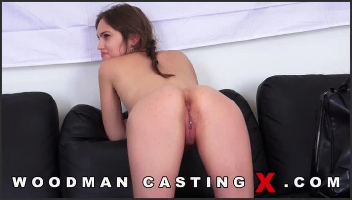 Порно кастинг франческа 2