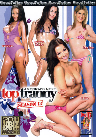 America's Next Top Tranny 13 (2011)