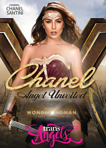 Chanel - Angel Unveiled (2018)