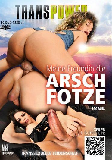 Meine Freundin Die Arschfotze (2017)