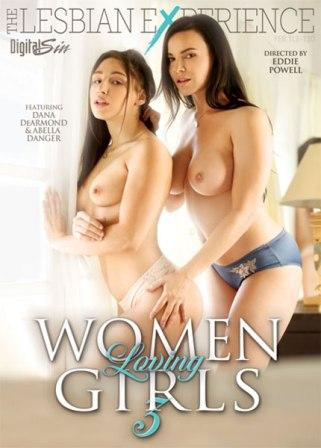 Women Loving Girls 3 (2018)