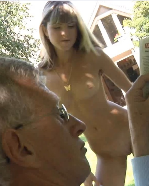 Old & Young � Gina Gerson3
