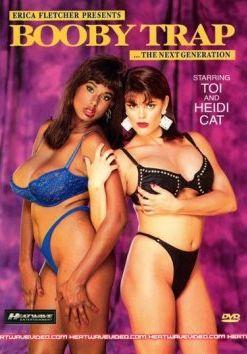 Boobytrap (1992)