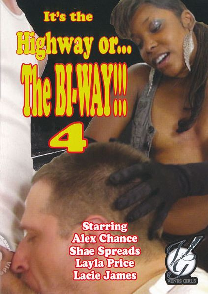 It's The Highway Or...The Bi-Way!!! 4 (2014)