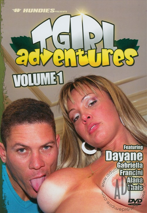TGirl Adventures (2003)