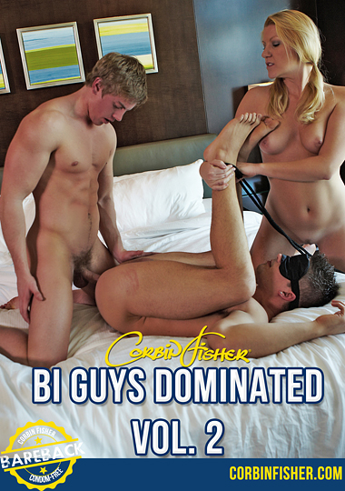 Bi Guys Dominated 2 (2017)
