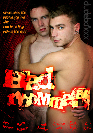 Bad Roommates (2018)