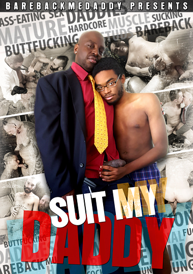 Suit My Daddy (2018)