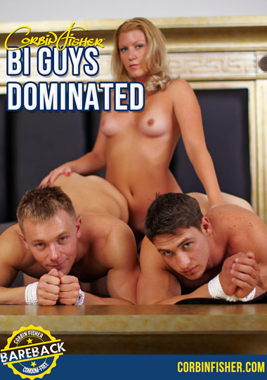 Bi Guys Dominated (2016)