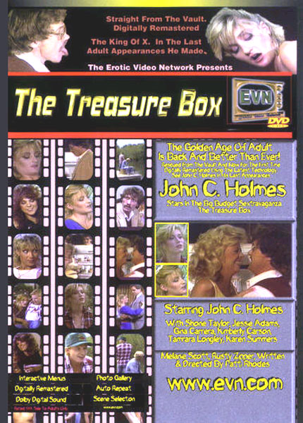 Treasure Box (1985)