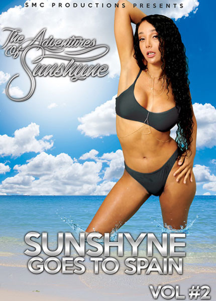 The Adventures of Sunshyne 2 - Sunshyne Goes to Spain (2017)