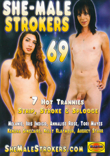 She Male Strokers 69 (2014)