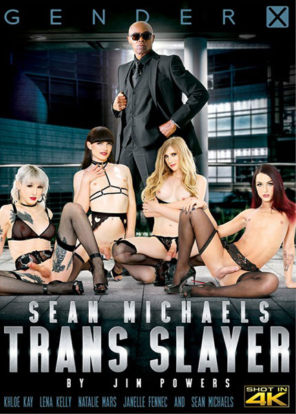 Sean Michaels Trans Slayer (2018)