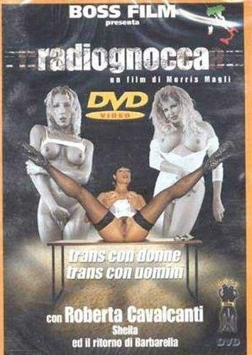 Radiognocca - Trans Con Donne (2002)