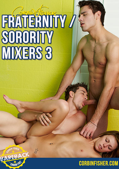 Fraternity Sorority Mixers 3 (2013)