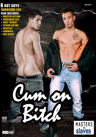 Cum On Bitch (2018)