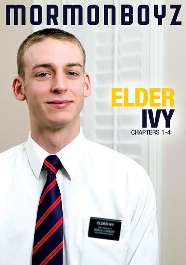 Elder Ivy - Chapters 1-4 (2018)