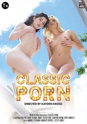 Classic Porn (2018)
