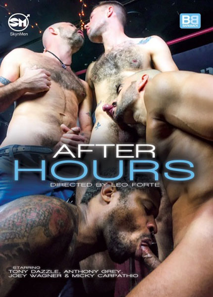 After Hours (2018)