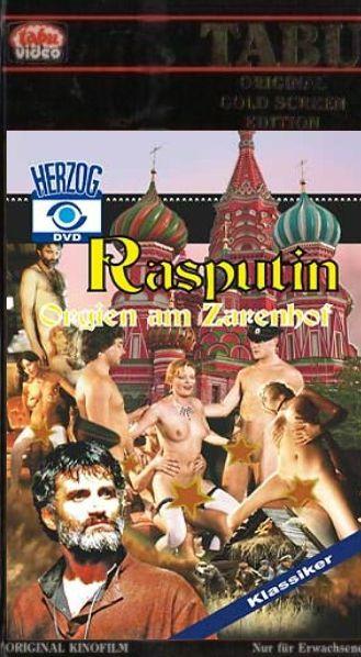 Rasputin Orgien am Zarenhof (1983)