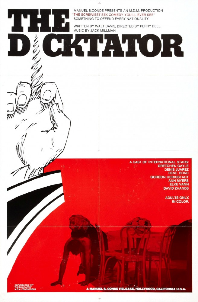 Dicktator (1974)